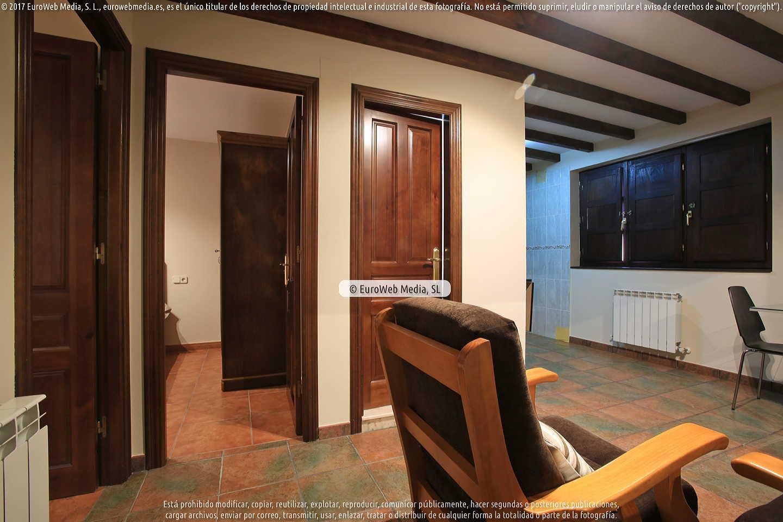 Fotografía de Apartamentos la Maestra en Parres. Asturias. España.