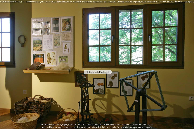 Fotografía de Museo del Telar en Taramundi en Taramundi. Asturias. España.