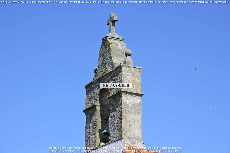 Fotografía de Capilla de San Roque (Lastres) en Colunga. Asturias. España.