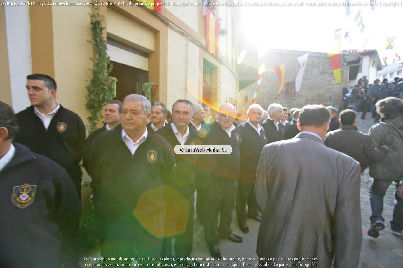 Fotografía de Lastres, Premio al Pueblo Ejemplar de Asturias 2010 en Colunga. Asturias. España.
