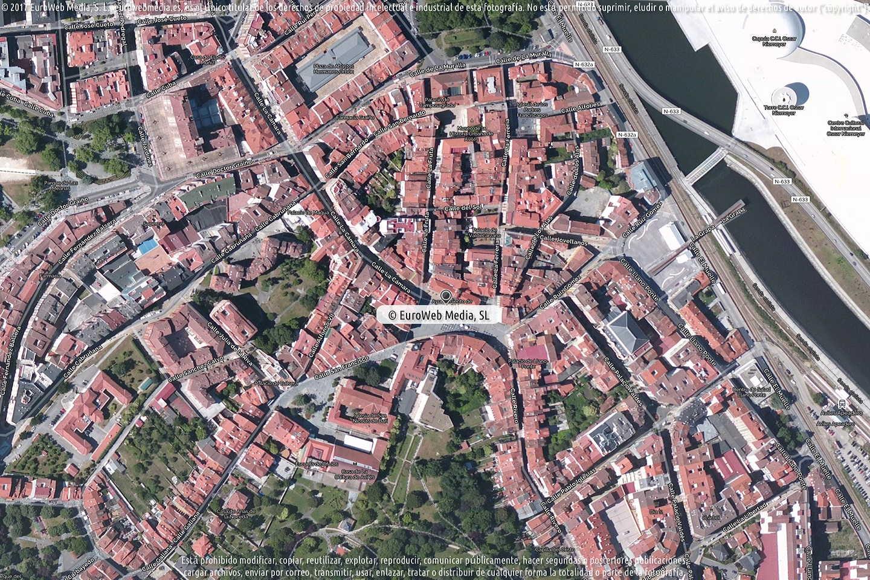 Fotografía de Ayuntamiento de Avilés en Avilés. Asturias. España.