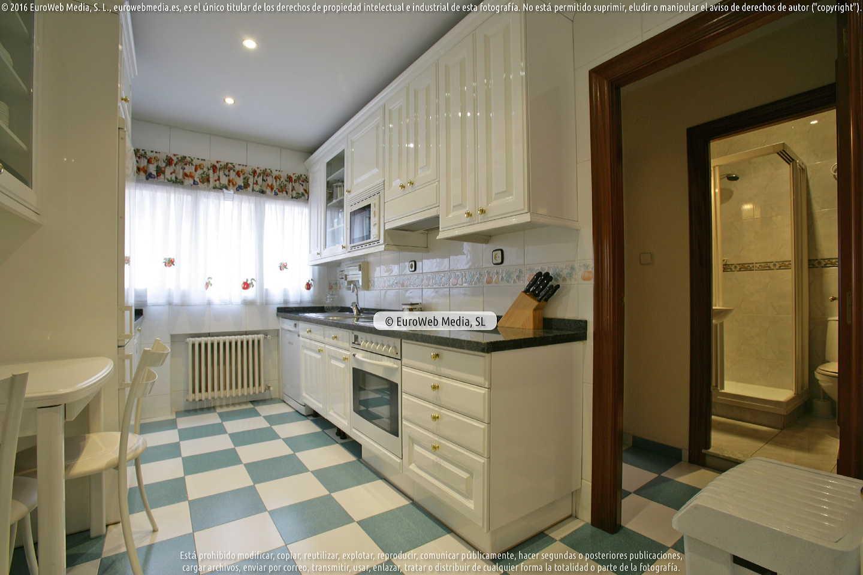 Fotografía de Apartamento Los Magnolios en Oviedo. Asturias. España.