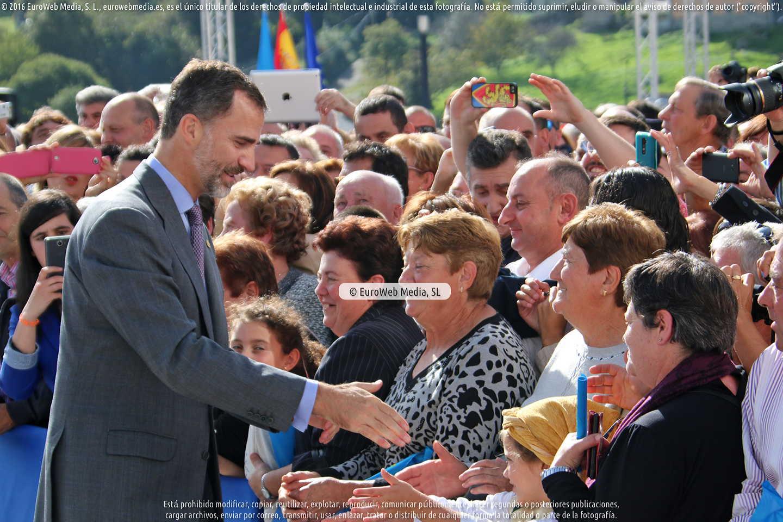 Fotografía de Movimiento asociativo y vecinal de Boal, Premio al Pueblo Ejemplar de Asturias 2014 en Boal. Asturias. España.