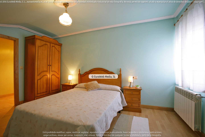 Fotografía de Apartamentos Casa Alvarina en Valdés. Asturias. España.