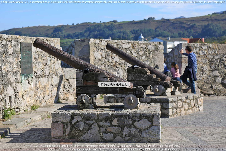 Fotografía de En memoria del Gremio de Mareantes en Llanes. Asturias. España.