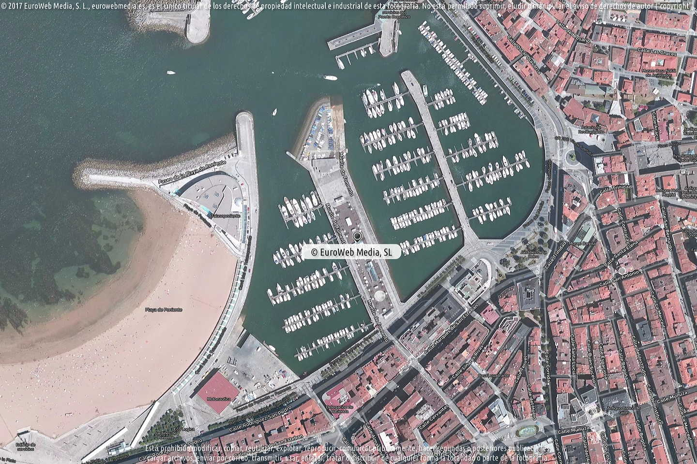 Fotografía de Oficina de Turismo de Gijón en Gijón. Asturias. España.