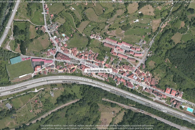Fotografía de Farmacia M. Ángeles Andres Santos en Oviedo. Asturias. España.