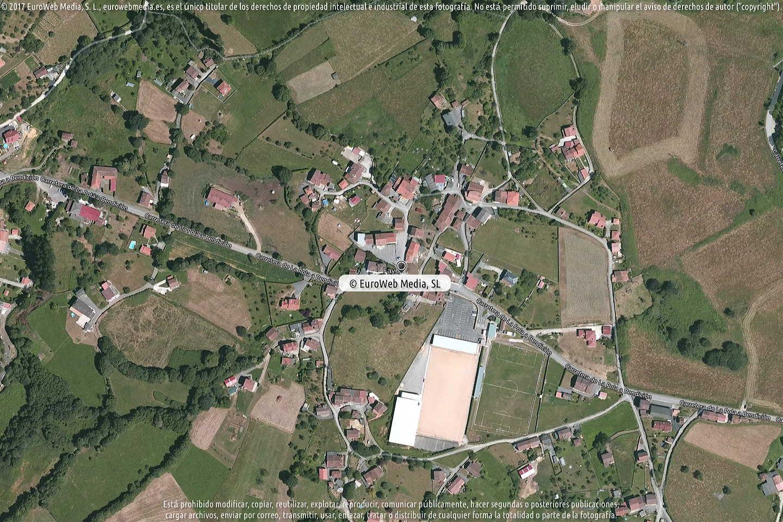 Fotografía de Farmacia Belén Díaz Villa en Siero. Asturias. España.