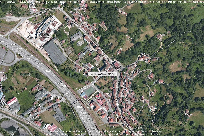 Fotografía de Farmacia Ana Isabel García García en Langreo. Asturias. España.