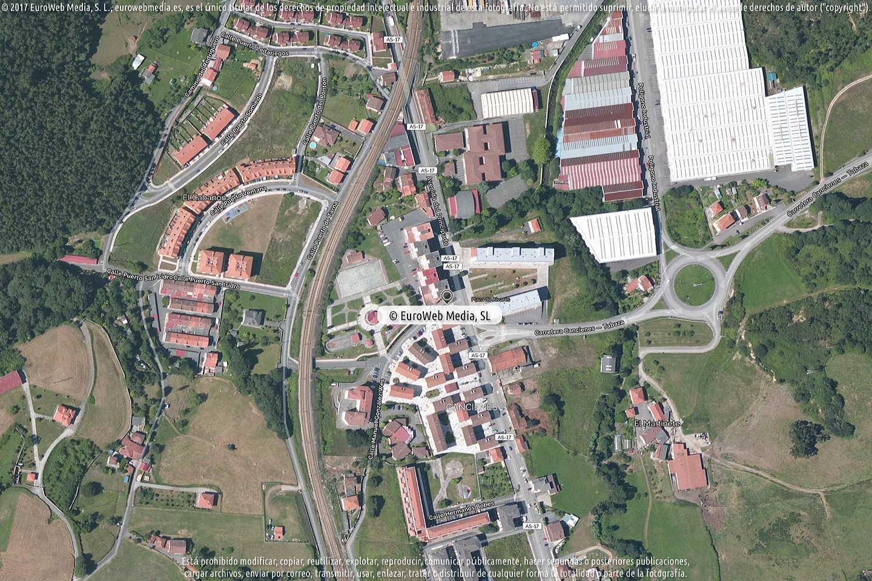 Fotografía de Farmacia Fátima Gonzalo Tejedor en Corvera de Asturias. Asturias. España.
