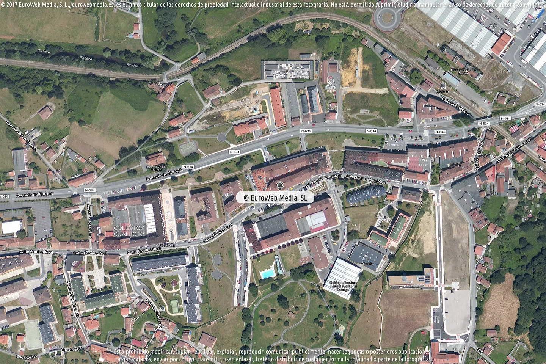 Fotografía de Farmacia Carmen María Martínez García en Oviedo. Asturias. España.