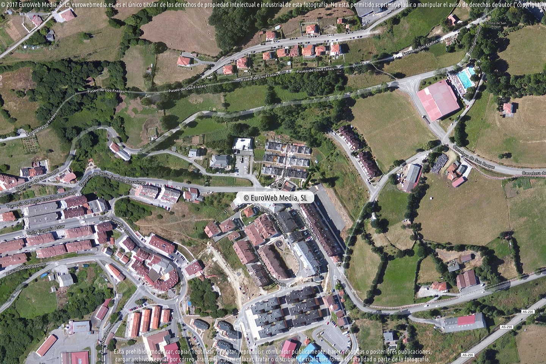 Fotografía de Farmacia Alfonso Javier Sal del Río Ruiz en Tineo. Asturias. España.