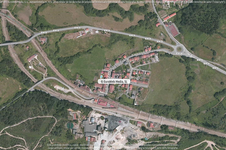 Fotografía de Farmacia Natalia Suárez Acero en Llanera. Asturias. España.
