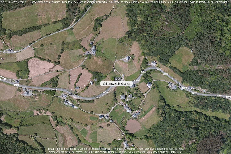 Fotografía de Oficina de turismo de Boal (Los Mazos) en Boal. Asturias. España.