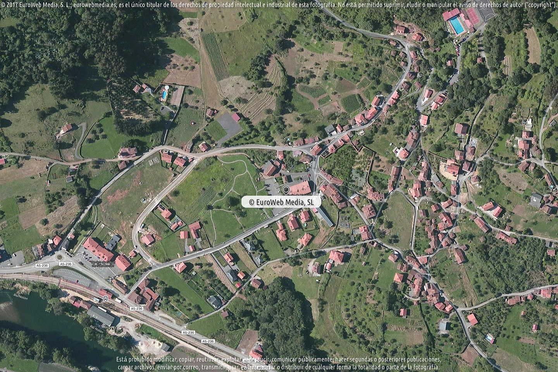 Fotografía de Oficina de turismo de Candamo en Candamo. Asturias. España.