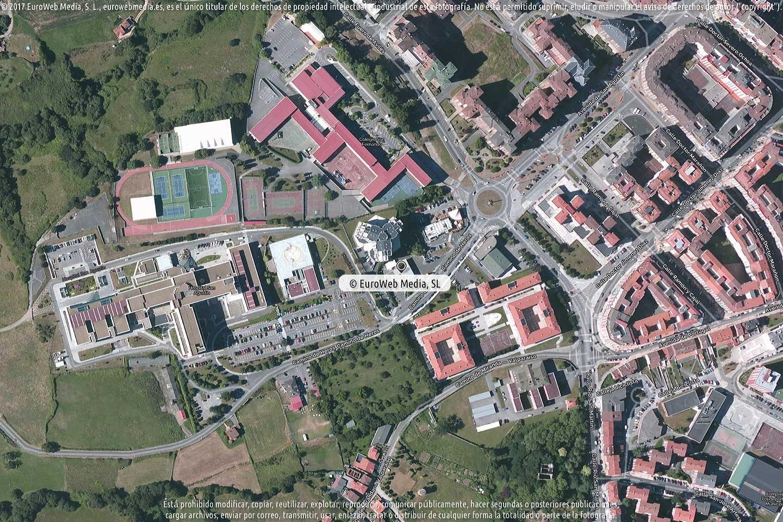 Fotografía de Estación de servicio Shell III en Avilés en Avilés. Asturias. España.