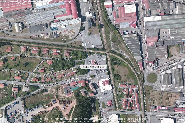 Fotografía de Estación de servicio Grupo Arias en Avilés en Avilés. Asturias. España.