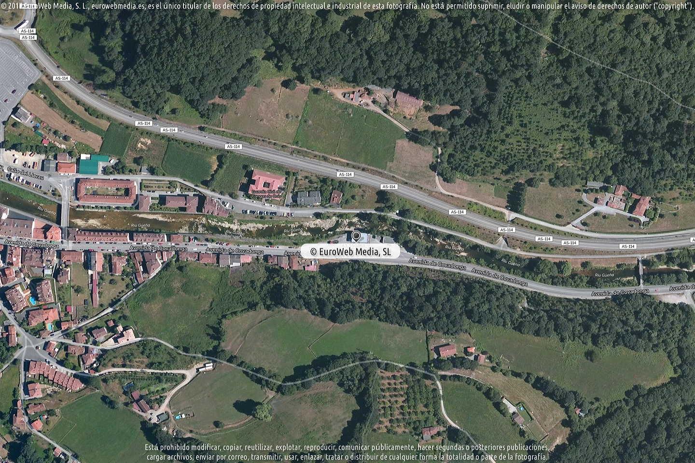 Fotografía de Estación de servicio Repsol en Cangues d'Onís - Cangas de Onís en Cangas de Onís. Asturias. España.