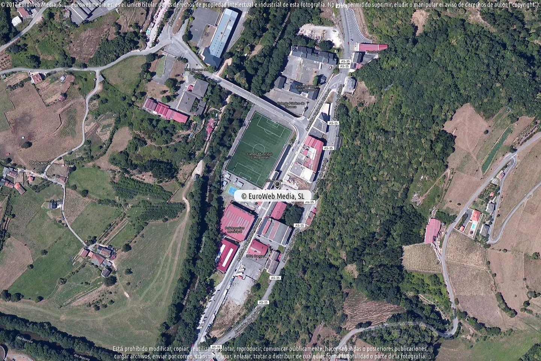 Fotografía de Estación de servicio Florez Cosmen, S.L. en Cangas del Narcea en Cangas del Narcea. Asturias. España.