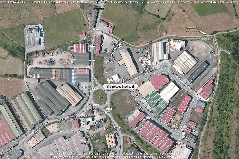 Fotografía de Estación de servicio Beta en Tabaza en Carreño. Asturias. España.