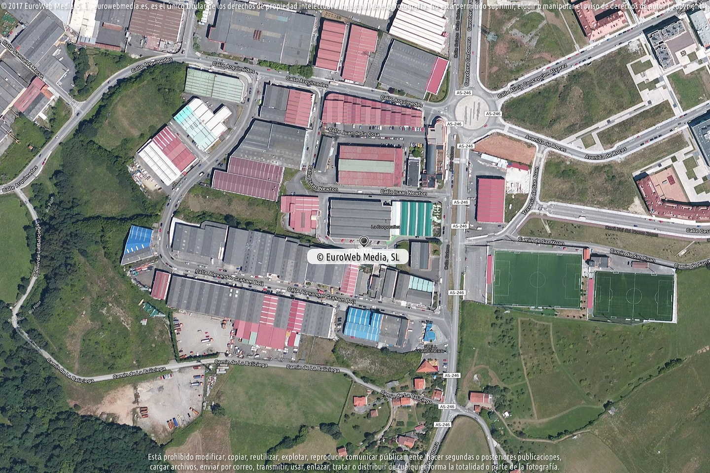Fotografía de Estación de servicio La Cooperativa en Gijón - Xixón en Gijón. Asturias. España.