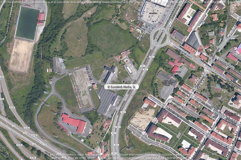 Fotografía de Estación de servicio Edp en Gijón - Xixón en Gijón. Asturias. España.