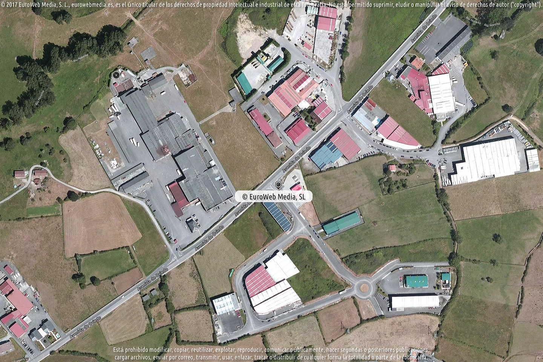 Fotografía de Estación de servicio Cepsa en Noreña en Noreña. Asturias. España.