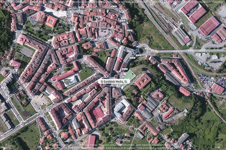 Fotografía de Estación de servicio Galp en Pravia en Pravia. Asturias. España.