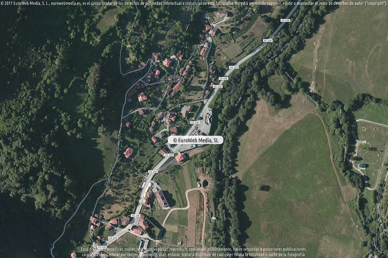 Fotografía de Estación de servicio Estacion de Servicio Valle de Trubia S.L. en Proaza en Proaza. Asturias. España.
