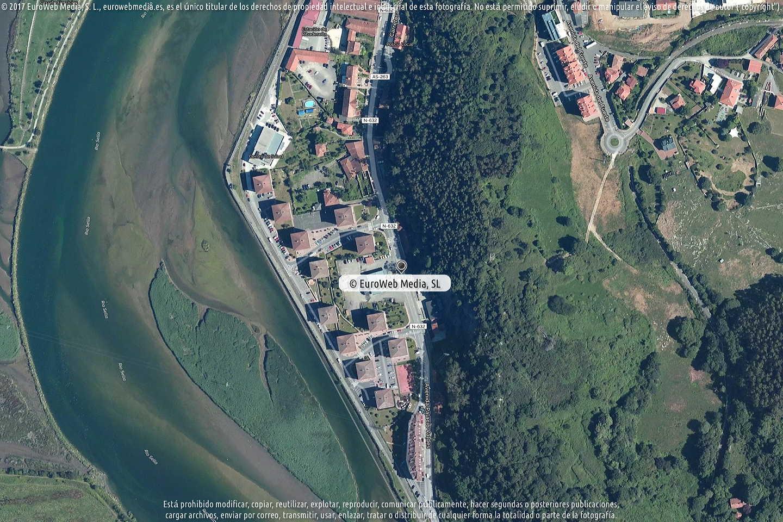 Fotografía de Estación de servicio Repsol en Ribadesella en Ribadesella. Asturias. España.