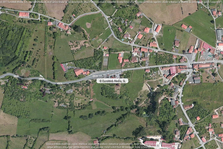 Fotografía de Estación de servicio Galp en Venta Les Ranes en Villaviciosa. Asturias. España.