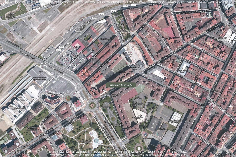 Fotografía de Alimerka Avenida Portugal en Gijón. Asturias. España.
