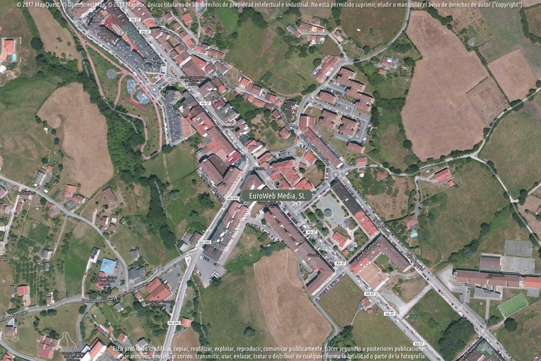Fotografía de masymas Posada de Llanera en Llanera. Asturias. España.