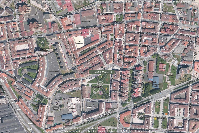 Fotografía de masymas Cortijo en Gijón. Asturias. España.