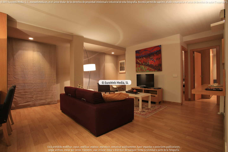 Fotografía de Apartamento Foncalada en Oviedo. Asturias. España.